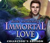 Funzione di screenshot del gioco Immortal Love: Bitter Awakening Collector's Edition