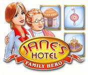 Jane's Hotel: Family Hero game play