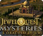 Funzione di screenshot del gioco Jewel Quest Mysteries: L'oracolo di Ur