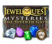 Funzione di screenshot del gioco Jewel Quest Mysteries: The Seventh Gate