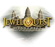 Jewel Quest Mysteries: Trail of the Midnight Heart game play