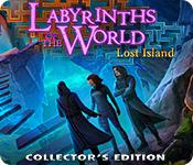 Funzione di screenshot del gioco Labyrinths of the World: Lost Island Collector's Edition