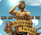 Le avventure di Robinson Crusoe game play