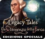 Funzione di screenshot del gioco Legacy Tales: La Clemenza della Forca Edizione Speciale