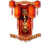 Funzione di screenshot del gioco Liong - The Lost Amulets