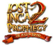 Funzione di screenshot del gioco Lost Inca Prophecy 2: The Hollow Island
