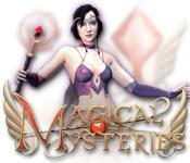 Funzione di screenshot del gioco Magical Mysteries: Path of the Sorceress