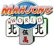 Funzione di screenshot del gioco Mahjong World