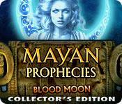 Funzione di screenshot del gioco Mayan Prophecies: Blood Moon Collector's Edition