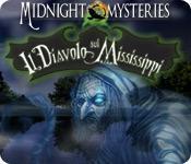 Funzione di screenshot del gioco Midnight Mysteries: Il Diavolo sul Mississippi
