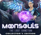 Moonsouls: The Lost Sanctum Collector's Edition game play