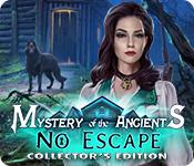 Funzione di screenshot del gioco Mystery of the Ancients: No Escape Collector's Edition