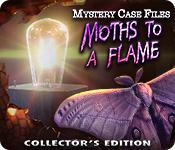 Mystery Case Files: Moths to a Flame Collector's Edition game play