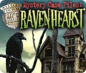 Mystery Case Files: Ravenhearst game play
