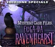 Mystery Case Files®: Fuga da Ravenhearst Edizione Speciale game play