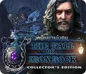 Funzione di screenshot del gioco Mystery Trackers: The Fall of Iron Rock Collector's Edition