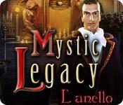 Funzione di screenshot del gioco Mystic Legacy: L'anello