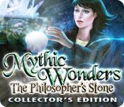 Funzione di screenshot del gioco Mythic Wonders: The Philosopher's Stone Collector's Edition