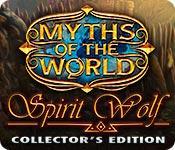 Funzione di screenshot del gioco Myths of the World: Spirit Wolf Collector's Edition
