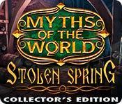 Funzione di screenshot del gioco Myths of the World: Stolen Spring Collector's Edition
