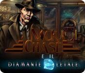 Nick Chase e il diamante letale game play