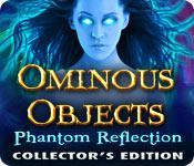 Funzione di screenshot del gioco Ominous Objects: Phantom Reflection Collector's Edition