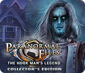 Paranormal Files: The Hook Man's Legend Collector's Edition game play
