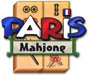 Funzione di screenshot del gioco Paris Mahjong