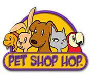 Funzione di screenshot del gioco Pet Shop Hop
