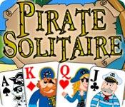 Pirate Solitaire game play