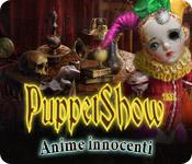 PuppetShow: Anime innocenti game play