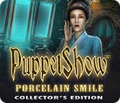 Funzione di screenshot del gioco PuppetShow: Porcelain Smile Collector's Edition