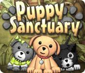 Funzione di screenshot del gioco Puppy Sanctuary