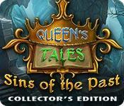 Funzione di screenshot del gioco Queen's Tales: Sins of the Past Collector's Edition