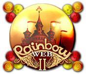 Rainbow Web 2 game play