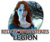 Funzione di screenshot del gioco Red Crow Mysteries: Legion