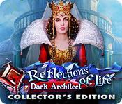 Funzione di screenshot del gioco Reflections of Life: Dark Architect Collector's Edition