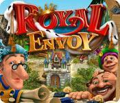 Funzione di screenshot del gioco Royal Envoy