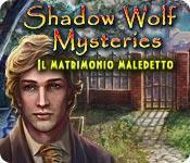 Funzione di screenshot del gioco Shadow Wolf Mysteries: Il matrimonio maledetto