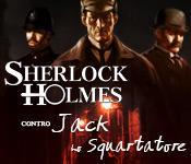 Sherlock Holmes contro Jack Lo Squartatore game play