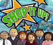 Funzione di screenshot del gioco Shop It Up!