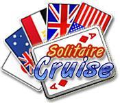 Funzione di screenshot del gioco Solitaire Cruise