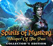 Spirits of Mystery: Whisper of the Past Collector's Edition game play