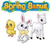 Spring Bonus game play