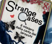 Strange Cases: Il mistero dei tarocchi game play