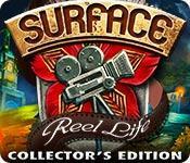 Funzione di screenshot del gioco Surface: Reel Life Collector's Edition