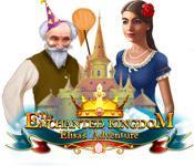 The Enchanted Kingdom: Elisa's Adventure game play