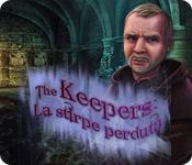 The Keepers: La stirpe perduta game play