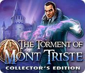 Funzione di screenshot del gioco The Torment of Mont Triste Collector's Edition