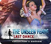 Funzione di screenshot del gioco The Unseen Fears: Last Dance Collector's Edition